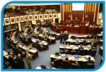 Florida House of Representatives Microshield