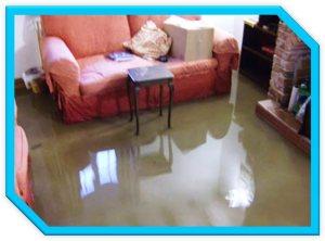 Florida Flooded Home Microshield IAQ