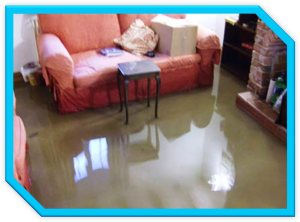 Florida Flooded Home Microshield IAQ
