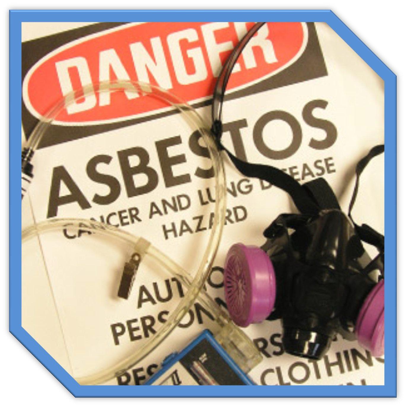 IAQ Solutions Asbestos