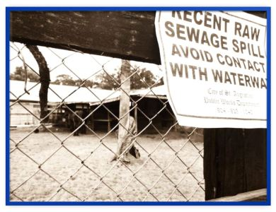 Florida Sewage Floods - Florida Indoor Air Quality Solutions, IAQ