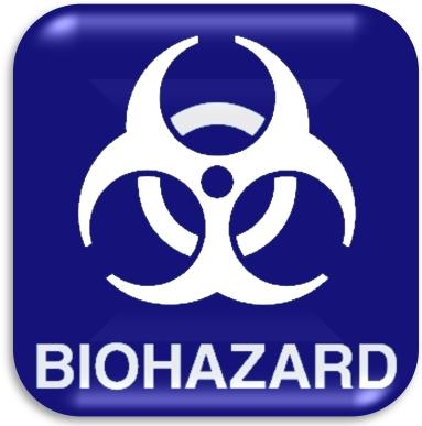 IAQS Biohazard