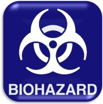 IAQS Bio-Hazard