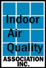 Indoor Air Quality Association IAQA #IAQS